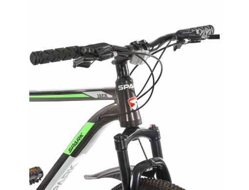 Велосипед SPARK JACK 19 (колеса - 26'', алюмінієва рама - 19'')