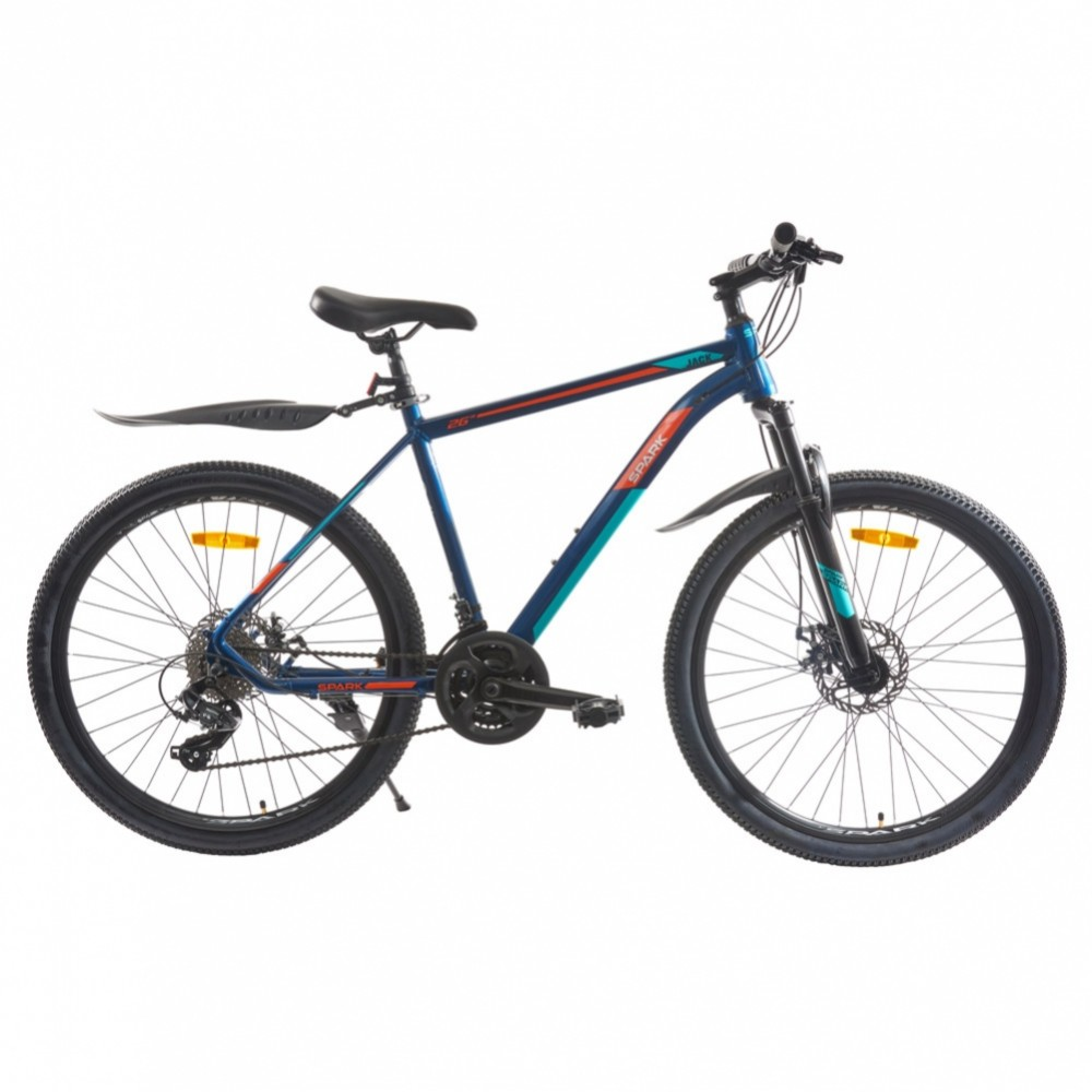 Купить Велосипед SPARK JACK 19 (колеса - 26'', алюмінієва рама - 19'')