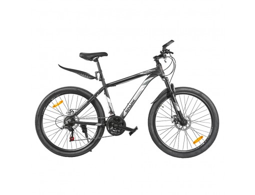 Велосипед SPARK TRACKER 18 (колеса - 26'', алюмінієва рама - 18'')