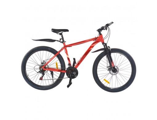Велосипед SPARK HUNTER 19 (колеса - 27,5'', алюмінієва рама - 19'')