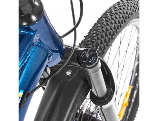 Велосипед SPARK LEGIONER 19 (колеса - 27,5'', алюмінієва рама - 19'')