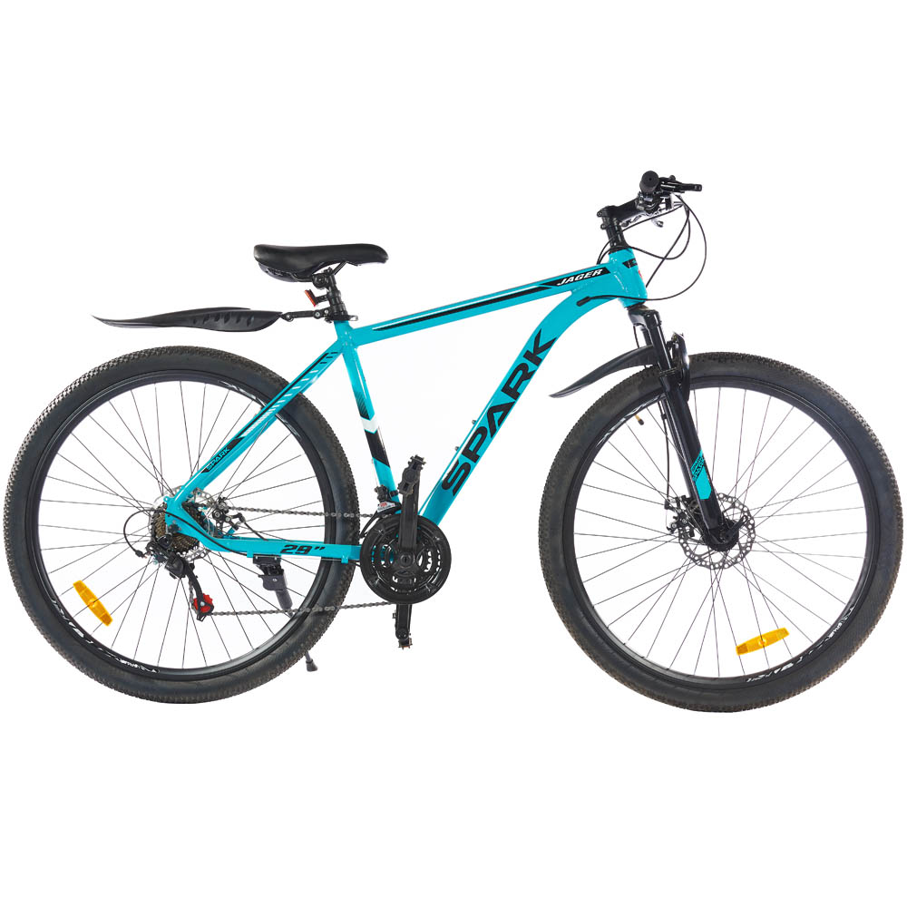 Купить Велосипед SPARK JAGER 20 (колеса - 29'', алюмінієва рама - 20'')