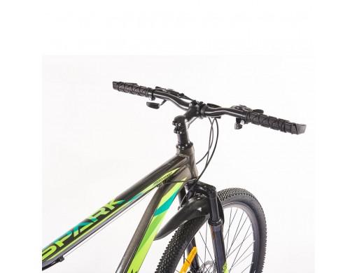Велосипед SPARK MONTERO 20 (колеса - 29'', алюмінієва рама - 20'')