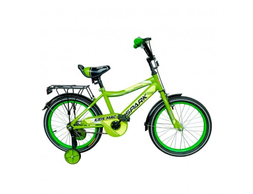Велосипед SPARK KIDS MAC 10,5 (колеса - 20'', стальная рама - 10,5'')