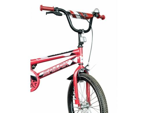 Велосипед SPARK KIDS TANK 8,5 (колеса - 14'', сталева рама - 8,5'')
