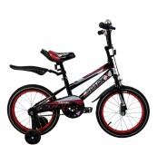 Велосипед SPARK KIDS TANK 9,5 (колеса - 18'', сталева рама - 9,5'')
